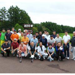 第40回ネクステップゴルフコンペを開催しました。