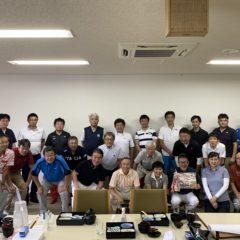 第42回(2019年度秋)ゴルフコンペを開催しました。
